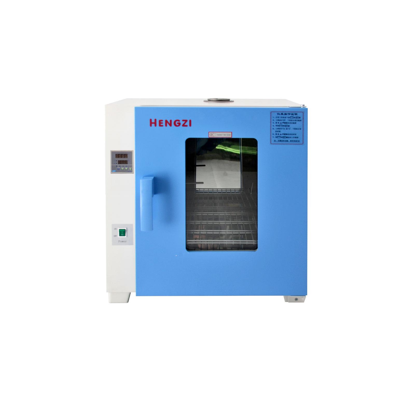上海跃进HGZF-II/H-101-4电热恒温鼓风干燥箱