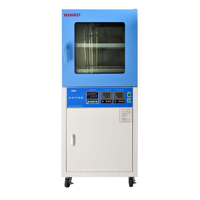 HZK-LC-90(数码管显示型)真空干燥箱_上海跃进医疗器械有限公司