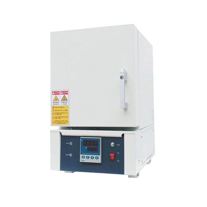 上海跃进SX2-2.5-12GP箱式电阻炉