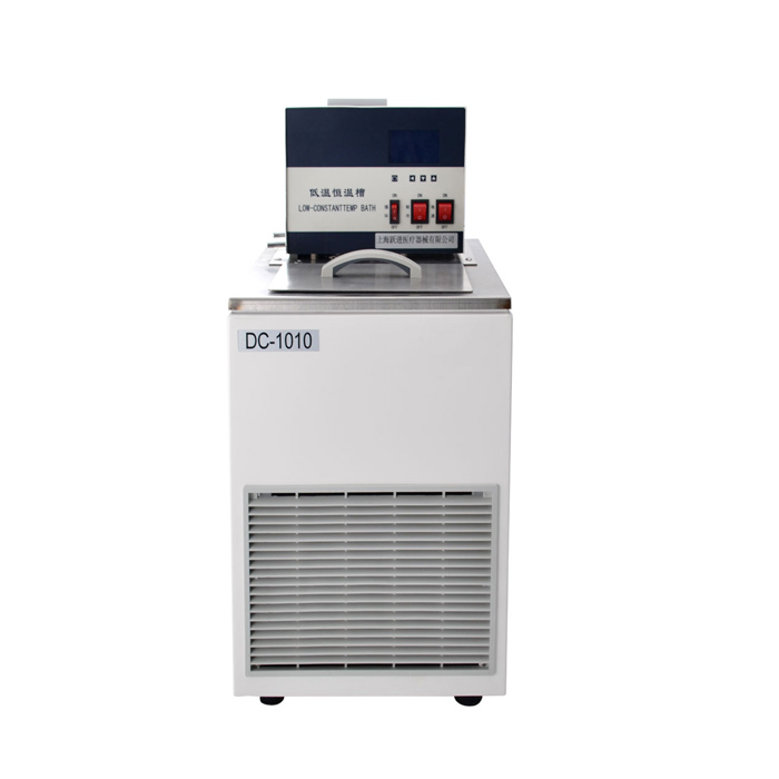 HDHC-1010低温恒温槽_上海跃进医疗器械有限公司