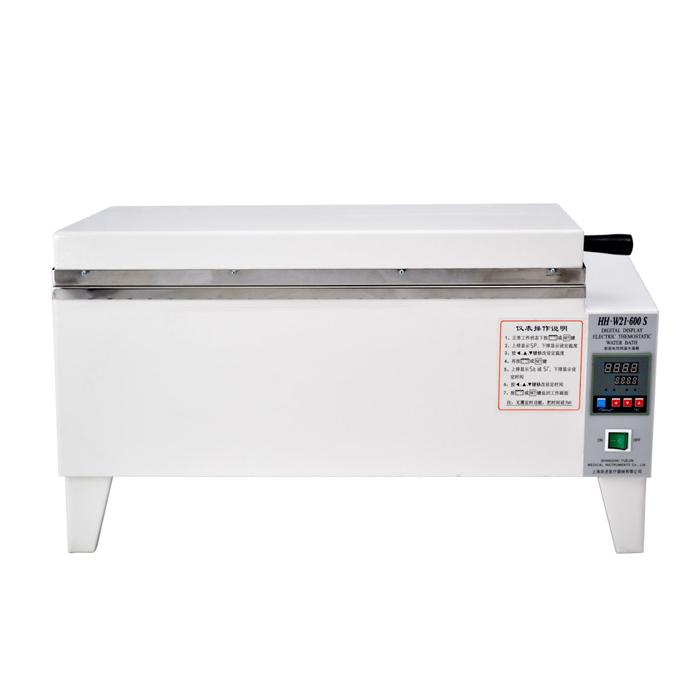 HSW-420电热恒温水温箱_上海跃进医疗器械有限公司