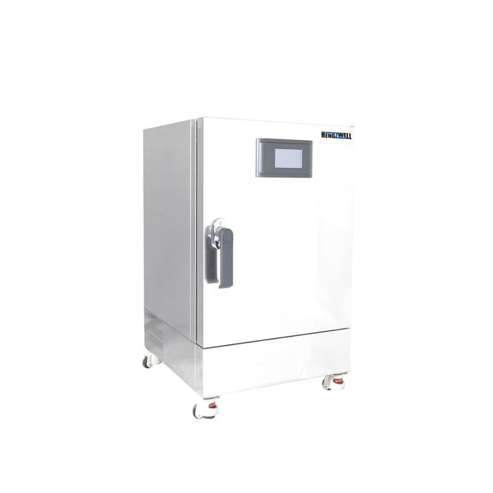 上海跃进HGZN-T-50不锈钢电热恒温干燥箱(自然对流)