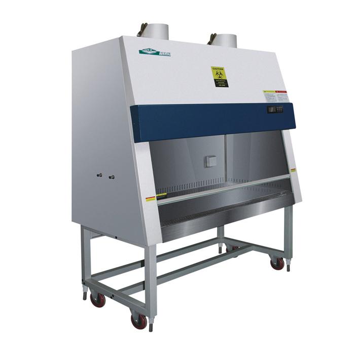 BHC-1600IIB2生物安全柜_上海跃进医疗器械有限公司