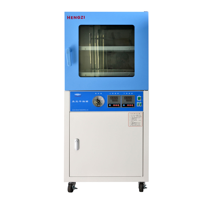 HZK-Z-90真空干燥箱_上海跃进医疗器械有限公司