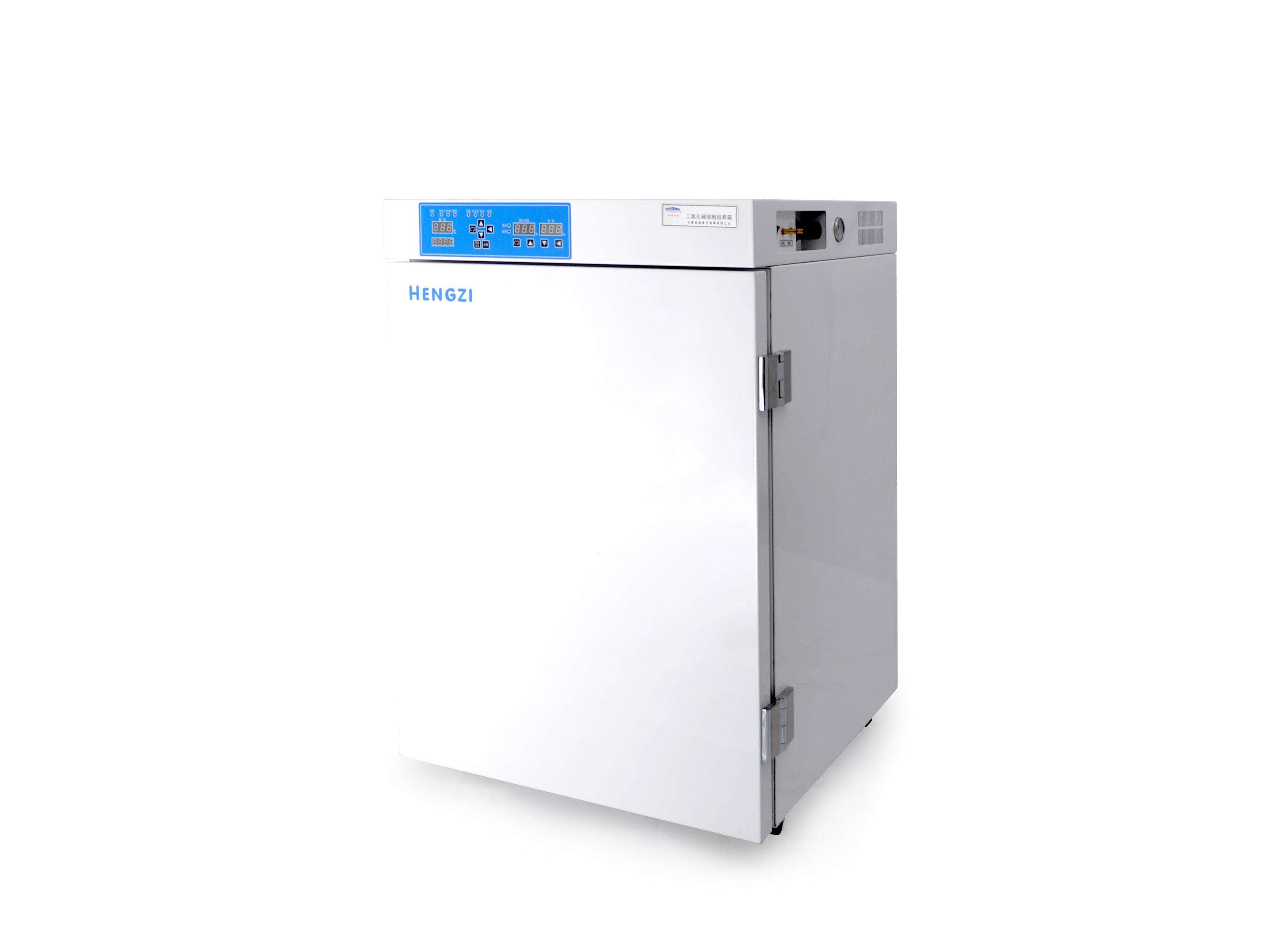 上海跃进HAJ-2-80二氧化碳培养箱