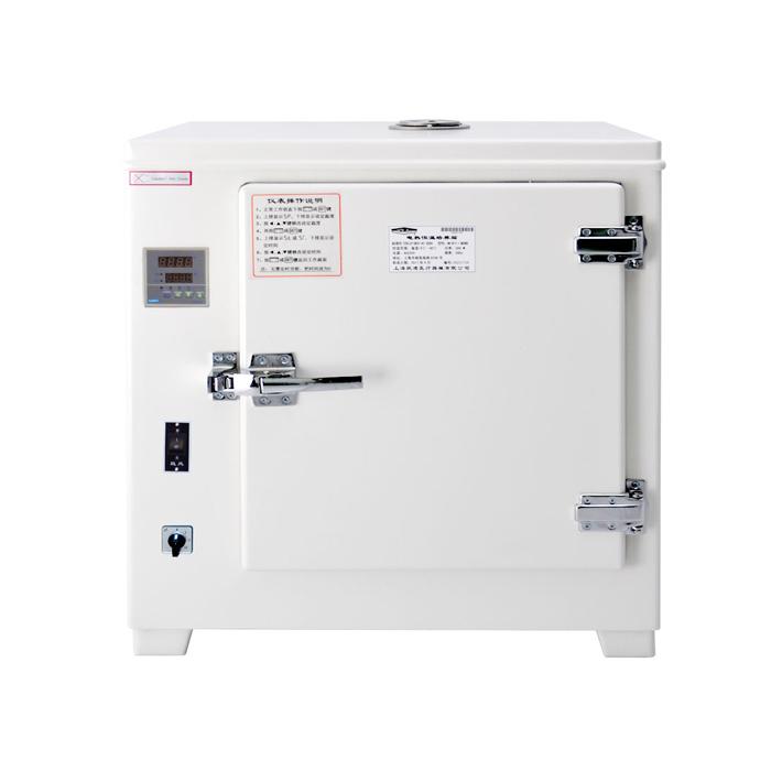 上海跃进HGZF-101-0电热恒温鼓风干燥箱