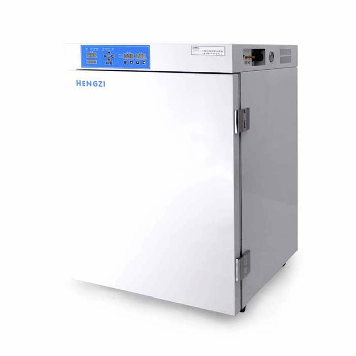 WJ-2-160二氧化碳培养箱-停产(医疗型)_上海跃进医疗器械有限公司