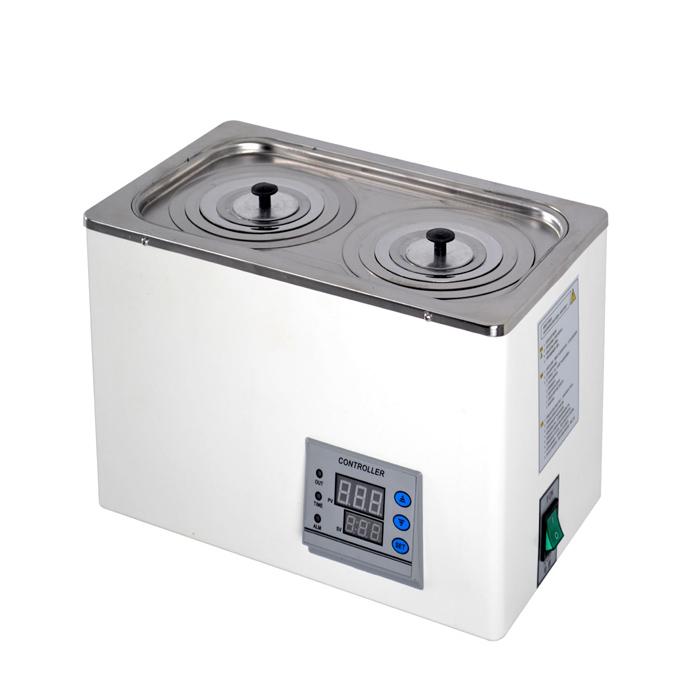 HSY-18电热恒温水浴锅_上海跃进医疗器械有限公司
