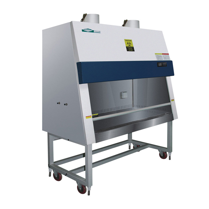 BHC-1000IIB2生物安全柜_上海跃进医疗器械有限公司